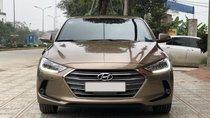 Cần bán gấp Hyundai Elantra 2.0 GLS 2018, màu nâu chính chủ