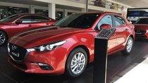 Giá lăn bánh xe Mazda 3 2019: Giá 'mềm' để thống trị phân khúc hạng C