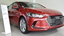 Bán Hyundai Elantra năm 2019, màu đỏ