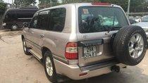 Cần bán xe Toyota Land Cruiser sản xuất 2003, nhập khẩu, giá 420tr