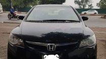 Bán Honda Civic 1.8 năm 2007, màu đen chính chủ
