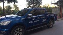 Bán Chevrolet Colorado đời 2014, màu xanh lam