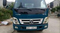 Bán Thaco OLLIN 500B đời 2015, màu xanh lam, nhập khẩu