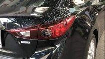 Cần bán gấp Mazda 3 2016, màu đen số tự động