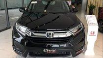 Bán xe Honda CR V L đời 2019, màu đen, nhập khẩu nguyên chiếc