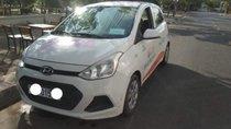 Cần bán Hyundai Grand i10 2014, màu trắng, nhập khẩu nguyên chiếc còn mới, 238tr
