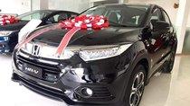 Cần bán xe Honda HR-V đời 2019, màu đen, xe nhập