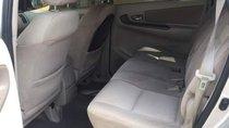 Cần bán gấp Toyota Innova E 2015