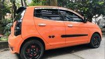 Cần bán xe Kia Morning sản xuất năm 2011, xe nhập