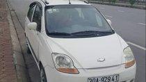 Bán xe Chevrolet Spark 2010, màu trắng, nhập khẩu, chính chủ