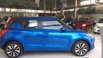 Bán Suzuki Swift 2019, màu xanh lam, nhập khẩu nguyên chiếc