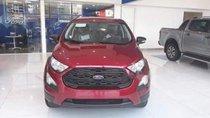 Bán ô tô Ford EcoSport đời 2019, màu đỏ, giá chỉ 545 triệu