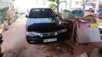 Bán Hyundai Sonata đời 1993, màu đen, xe nhập số sàn, 65 triệu