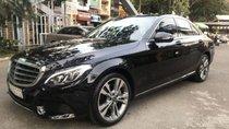 Cần bán gấp Mercedes C250 sản xuất năm 2017, số tự động
