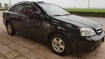 Bán Chevrolet Lacetti EX 2010, màu đen, xe gia đình