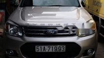 Bán ô tô Ford Everest sản xuất 2013 số tự động, 590 triệu