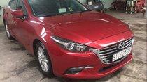 Bán ô tô Mazda 3 Facelift 1.5 đời 2017, màu đỏ, xe gia đình