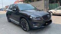 Bán Mazda CX 5 2.0 Facelift 2016, màu nâu, giá tốt