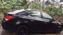 Bán Daewoo Lacetti đời 2010, màu đen, xe nhập chính chủ