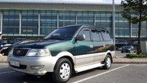 Cần bán gấp Toyota Zace sản xuất năm 2004, đã đi 400000 km