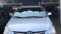 Bán Toyota Innova sản xuất 2008, màu bạc, giá chỉ 360 triệu