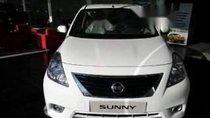 Bán Nissan Sunny năm 2019, màu trắng, xe nhập