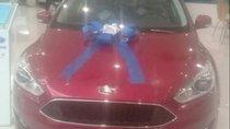 Cần bán Ford Focus 1.5L Ecoboost đời 2019, màu đỏ, 565 triệu