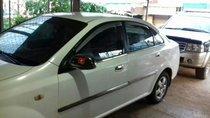 Bán Chevrolet Lacetti EX 2006, màu trắng, giá chỉ 155 triệu