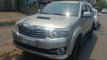 Cần bán gấp Toyota Fortuner sản xuất năm 2015