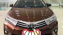 Bán xe Toyota Corolla Altis 2015, giá 665tr
