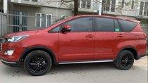 Bán Toyota Innova đời 2019, màu đỏ, nhập khẩu, xe gần như mới