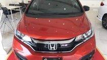 Bán Honda Jazz năm sản xuất 2018, màu đỏ, giá 544tr