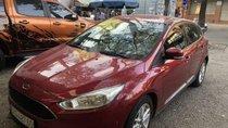 Cần bán Ford Focus năm sản xuất 2017, màu đỏ