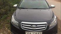 Cần bán Daewoo Lacetti 2011, màu đen, xe nhập, 285 triệu