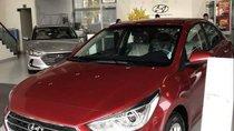 Bán ô tô Hyundai Accent đời 2018, màu đỏ, nhập khẩu nguyên chiếc, 425 triệu
