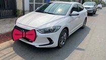 Bán Hyundai Elantra 1.6 AT năm sản xuất 2016, màu trắng, nhập khẩu