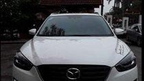 Bán Mazda CX 5 2.5 AT 2017, màu trắng chính chủ