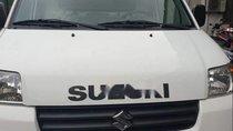 Bán Suzuki Super Carry Pro đời 2017, màu trắng, nhập khẩu