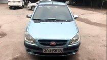 Bán ô tô Hyundai Getz năm sản xuất 2009, xe nhập xe gia đình, 179tr