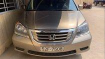 Cần bán lại xe Honda Odyssey năm sản xuất 2007, nhập khẩu