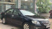 Cần bán Toyota Camry sản xuất năm 2008, màu đen, giá chỉ 535 triệu