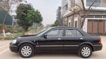 Bán Ford Laser đời 2005, màu đen, nhập khẩu nguyên chiếc, giá chỉ 196 triệu