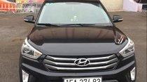 Bán Hyundai Getz năm 2016, màu đen, nhập khẩu, số tự động