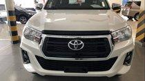 Cần bán lại xe Toyota Hilux đời 2018, màu trắng, nhập khẩu