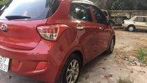 Bán xe Hyundai Grand i10 năm 2016, màu đỏ, xe nhập