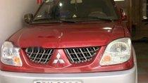 Bán Mitsubishi Jolie đời 2005, màu đỏ, nhập khẩu nguyên chiếc, 190 triệu