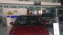 Bán xe Hyundai Accent 1.4 AT đời 2019, màu đỏ