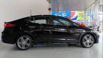 Bán Hyundai Elantra năm 2019, màu đen giá cạnh tranh