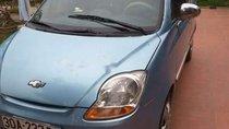 Bán Chevrolet Spark 2010, màu xanh lam, giá cạnh tranh