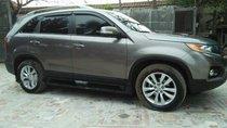 Bán ô tô Kia Sorento đời 2012, màu xám, xe nhập còn mới, 680tr